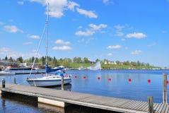 Lappeenranta, Finlandia fotografia de stock royalty free
