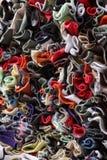 Lappen-Wolldecke Stockbilder