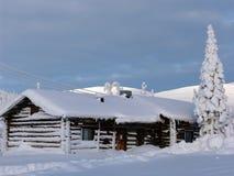Lappland Lizenzfreie Stockbilder