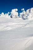 Lappland Finnland Lizenzfreies Stockfoto