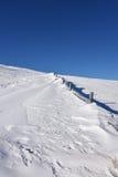 Lappland, Finnland Stockbild