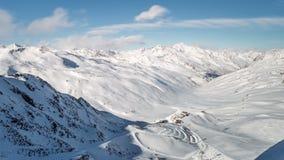 Laps de temps d'Alpes de Milou clips vidéos