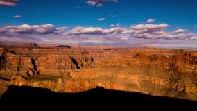 Lapso de tiempo de Grand Canyon almacen de video