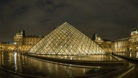Lapso de tiempo de París