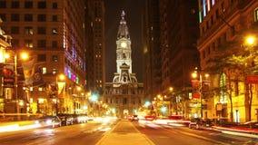 Lapso de tiempo de Philly almacen de video