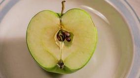 Lapso de tiempo de Shriveling Apple