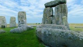 Lapso de tiempo de Stonehenge - lazo metrajes