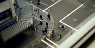 Lapso de tiempo del empalme cruzado en Sydney, Australia metrajes