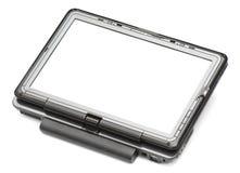 Laptop Royalty-vrije Stock Afbeeldingen