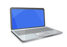 Laptop Royalty Free Stock Photos