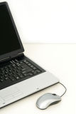 Laptop Stock Photography