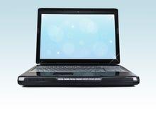 Laptop Royalty-vrije Stock Afbeelding