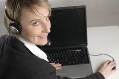 laptop obrazy stock