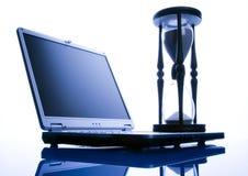 Laptop stock afbeeldingen