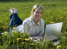 Laptop Royalty Free Stock Image