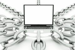 Laptop Stock Photos