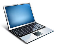 Laptop Stock Image