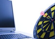 Laptop Stock Image