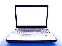 Laptop Royalty Free Stock Images