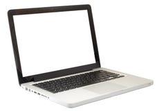 Laptop fotografía de archivo