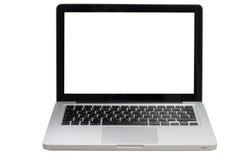 Laptop foto de archivo