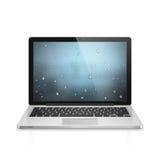 Laptop Obraz Royalty Free