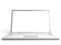Laptop Fotos de archivo