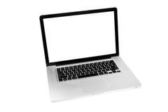 Laptop zdjęcie royalty free