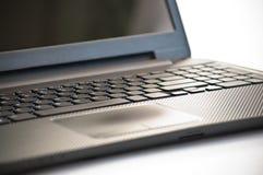 Laptop Foto de archivo libre de regalías