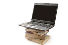 Laptop 4b Royalty Free Stock Image