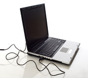 Laptop Royalty Free Stock Photography