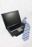 Laptop Royalty-vrije Stock Foto