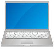 Laptop Stock Photography