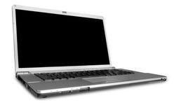 Laptop Royalty Free Stock Photo