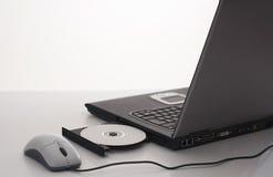 laptop Zdjęcie Stock