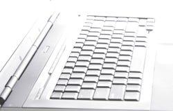laptop abstrakcyjne Zdjęcia Stock