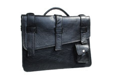 Laptop bag Stock Photos