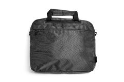 Laptop bag Royalty Free Stock Image