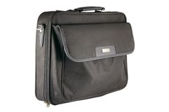 Laptop Bag Stock Image