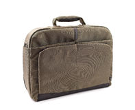 Laptop bag Royalty Free Stock Photo