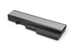 Laptop bateria zdjęcie royalty free