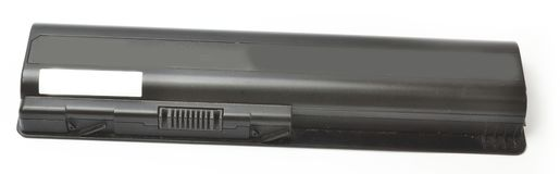 Laptop Battery Stock Image