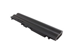 Laptop battery Stock Images