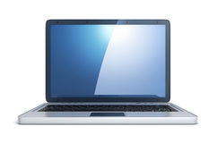 Laptop CGI Stock Photography