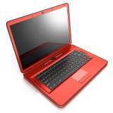 Laptop CGI Stock Image