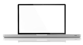 Laptop-Computer Lizenzfreie Stockbilder
