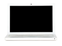 Laptop computer Royalty Free Stock Photo