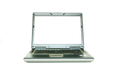 Laptop computer Royalty Free Stock Photos