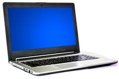 Laptop computer Stock Image