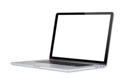 Laptop computer. Royalty Free Stock Image